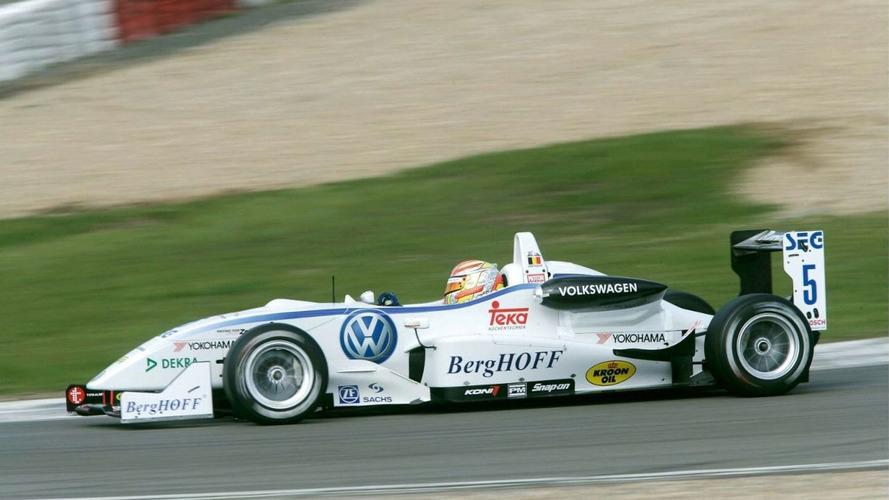 Volkswagen in Formula One? - Motorsport chief says it's possible