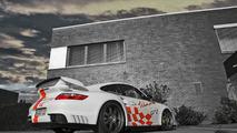 Wimmer RS GT2 Speed Bi-Turbo