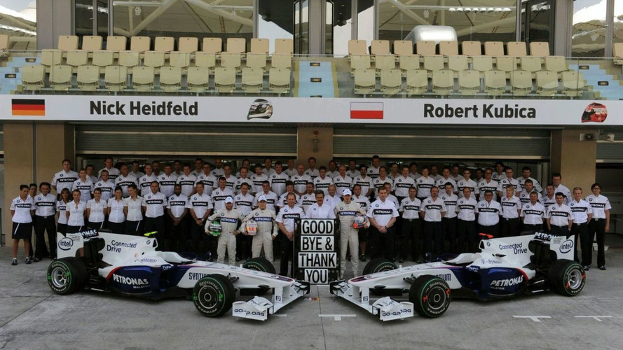 Theissen to 'discuss' 2010 vacancy with FIA