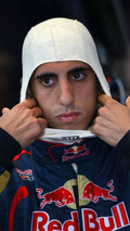 Red Bull plans 2012 Red Bull seat for Buemi - report