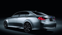 Lexus LF-Gh concept set for New York 2011 debut