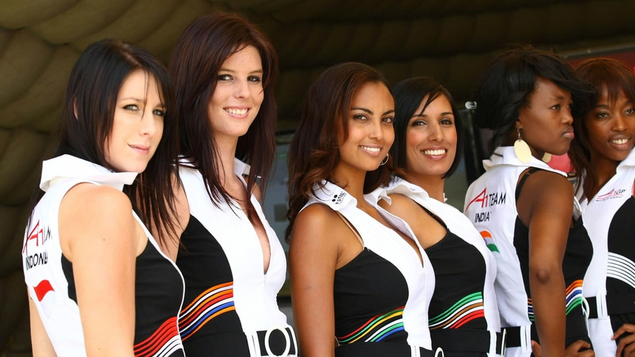 Group seeks state support for South African GP