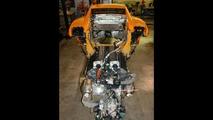 Tractorri Lamborghini Mustang conversion - 600