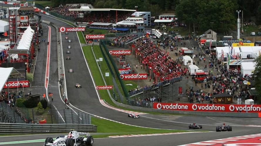 Belgian GP posts 5m euros loss for 2009