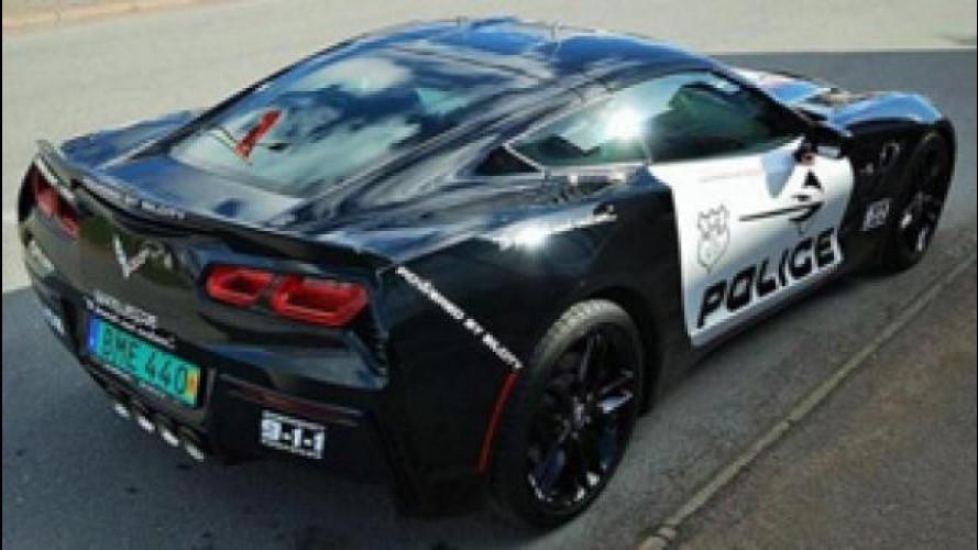 L'auto di Transformers in vendita per 87mila euro