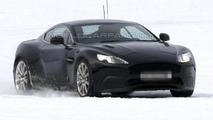 Aston Martin CEO confirms a new model for this summer