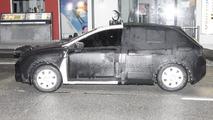 5 kapılı 2013 Seat Leon casus fotoğrafları 23.05.2012