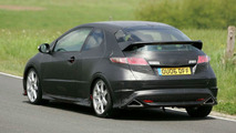 Honda Civic Type-R Spy Photos