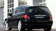 BRABUS Tuning for New Mercedes R-Class
