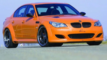 BMW M5 CLR500 RS by Lumma