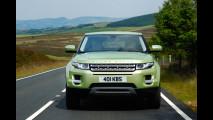 Evoque è la prima Jaguar-Land Rover Made in China