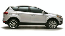 Ford Kuga Concept