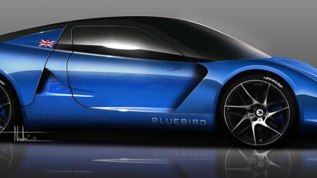 Bluebird DC50 08.7.2013
