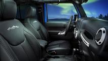 2014 Jeep Wrangler Polar limited edition 02.09.2013