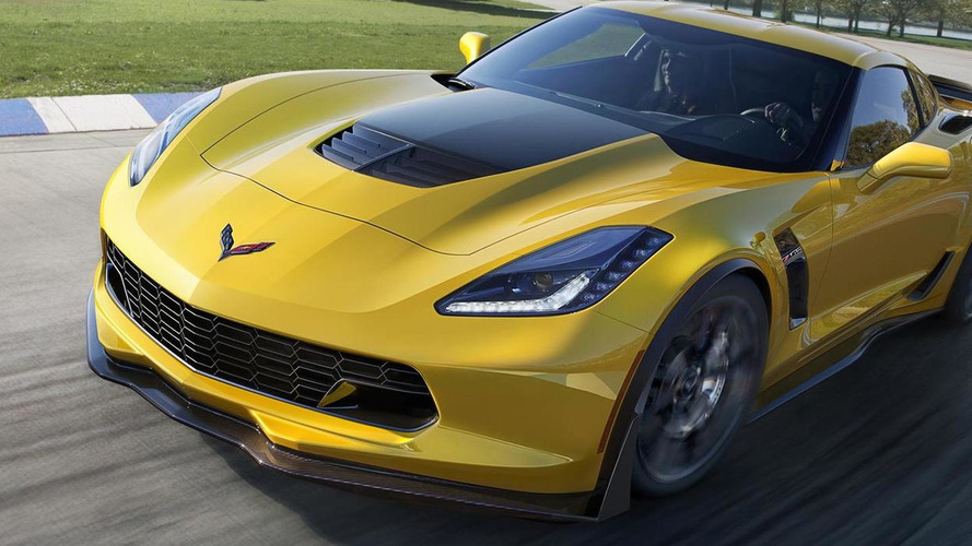 GM exec confirms a new Corvette is already in development - report