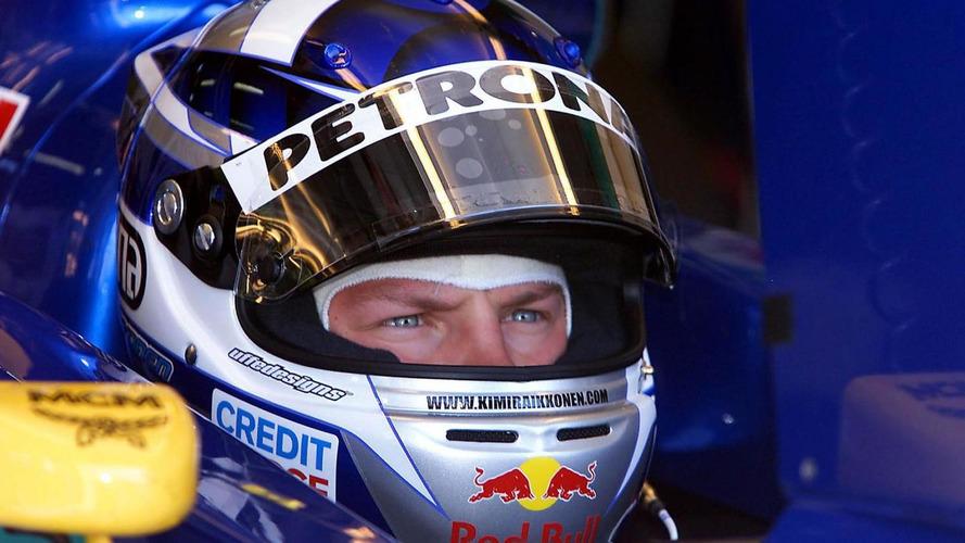 Raikkonen could race a Sauber in Austin - Salo