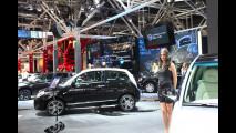 Lancia al Motor Show