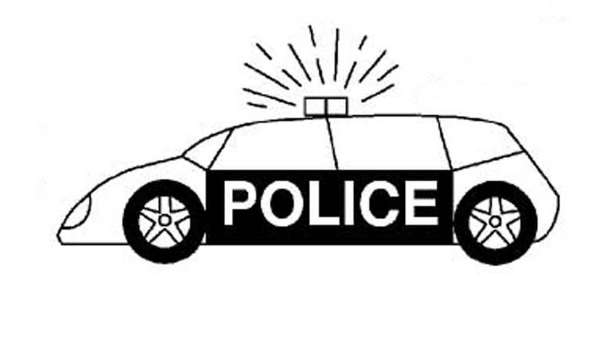 Ford registra patente de carro de polícia autônomo que se esconde