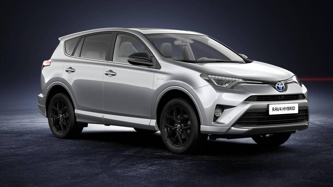 Toyota Rav4 Collection