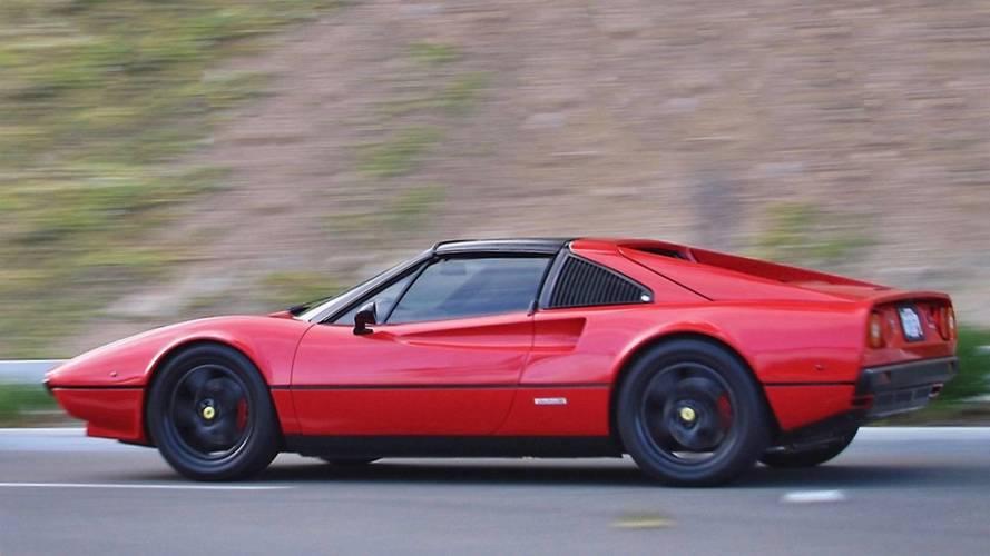 Ferrari Announces An All-Electric Supercar Is Coming