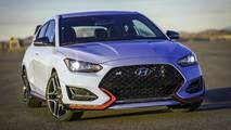 2018 Hyundai Veloster N
