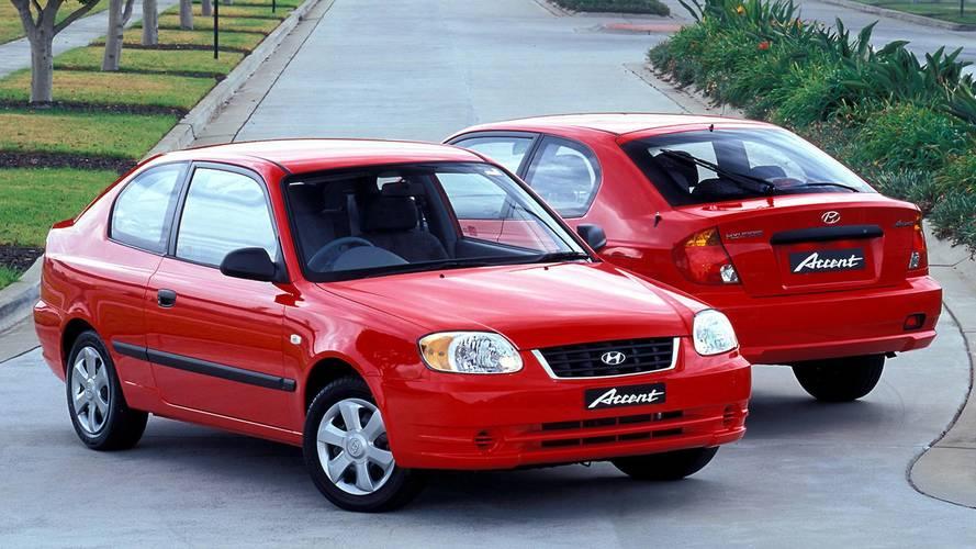 Dünden Bugüne Neler Değişti? | Hyundai Accent