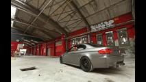 Cam Shaft BMW M3