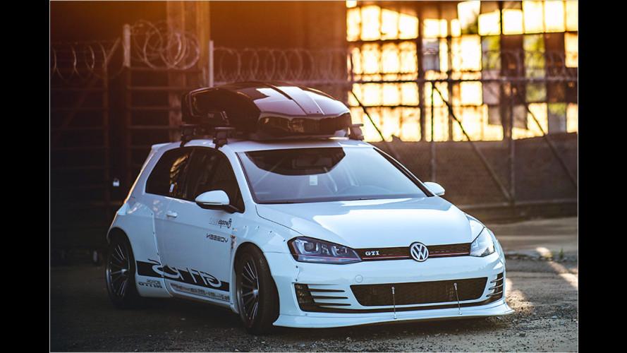 VW: Fünf coole US-Konzepte