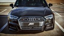Audi S3 Cabriolet par ABT Sportsline