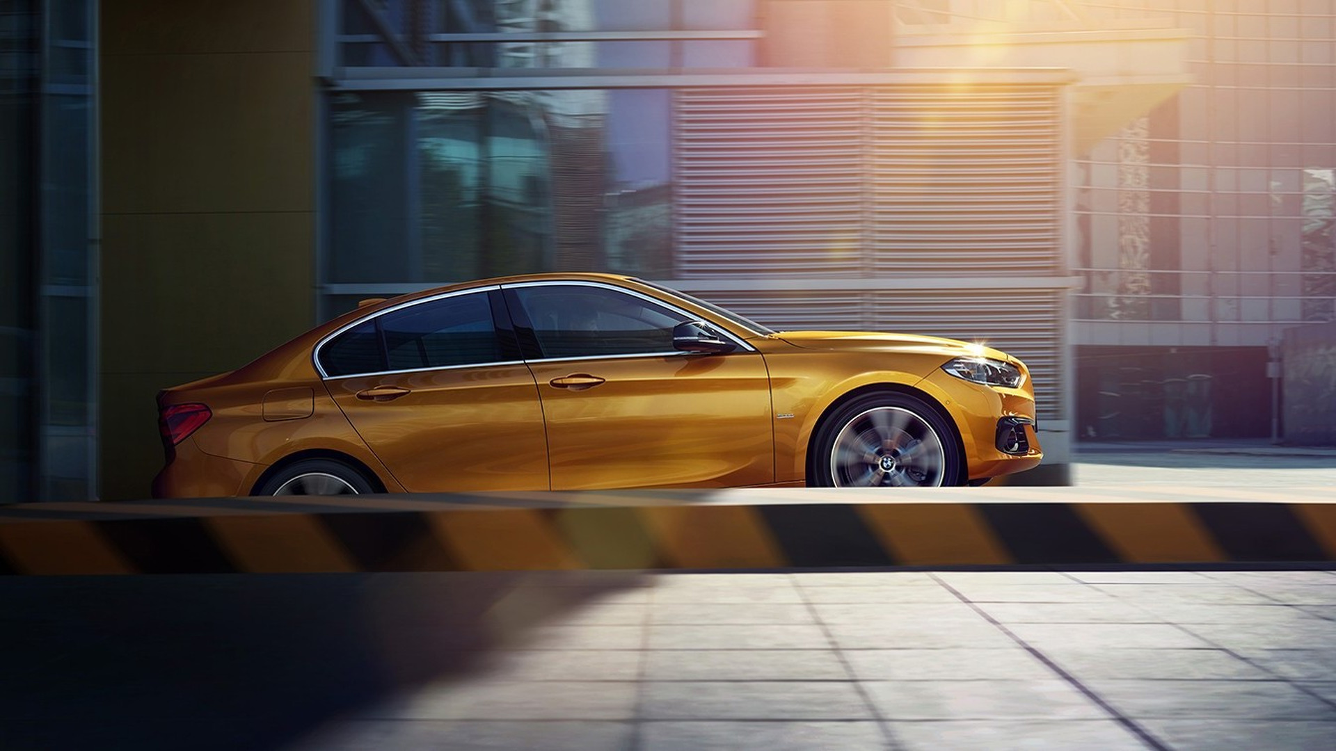 bmw 1 series sedan might come to united states after all. Black Bedroom Furniture Sets. Home Design Ideas