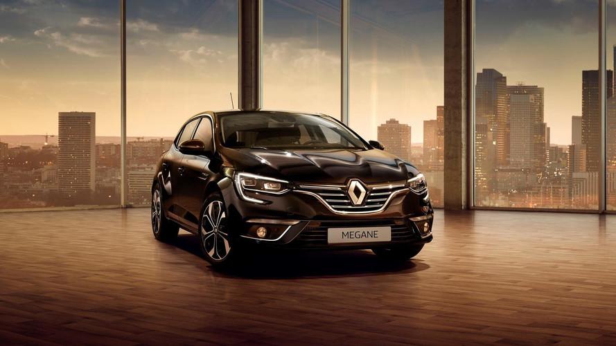 Renault Megane'a Fransa'ya özel versiyon: Akaju