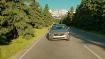 Volvo S40 - teaser