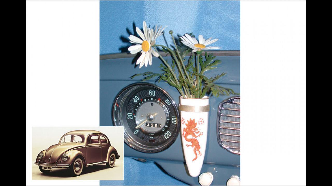 Manuel Lehbrink über den VW Käfer