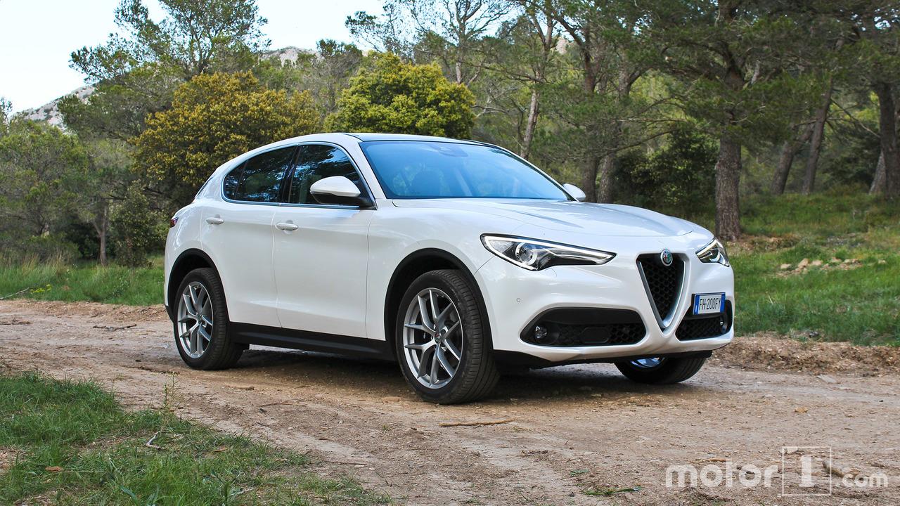 Essai Alfa Romeo Stelvio Un Suv Mais Une Vraie Alfa