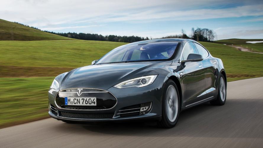 California set to ban term 'autopilot' for semi-autonomous cars