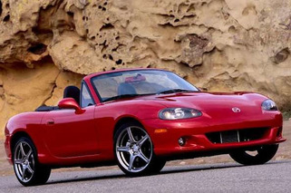 Happy 25th Birthday, Mazda Miata [w/video]