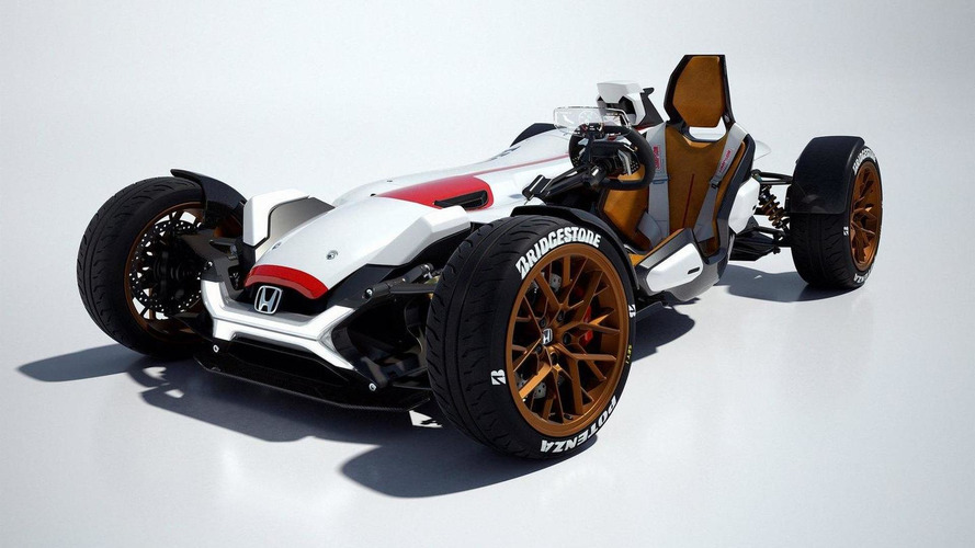 Honda Project 2&4 headed for production?