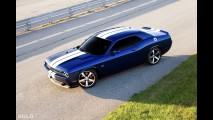Dodge Challenger SRT8 392