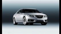 Saab New 9-5