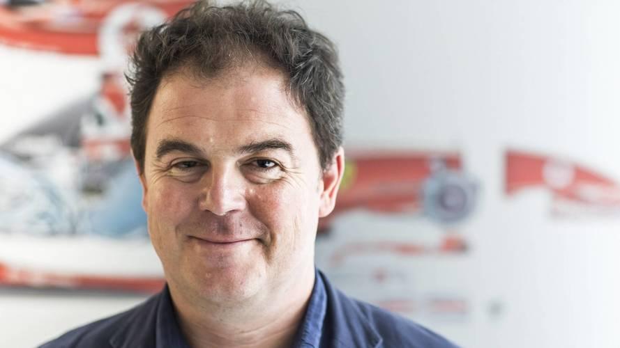 James Allen, nuevo Presidente EMEA de Motorsport Network