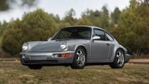 Porsche 964 Collection