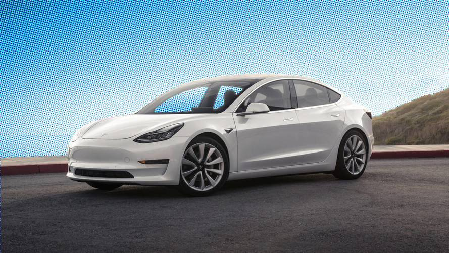 Tesla Model 3 Day 1 Reservation Holders To Get Diecast Replicas Of Car