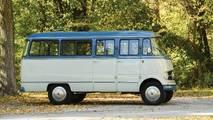1959 Mercedes-Benz O 319 Auction
