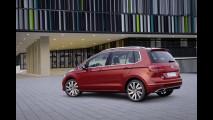 Volkswagen Golf Sportsvan restyling 2017