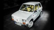 Fiat 126P by Carlex Design per Tom Hanks