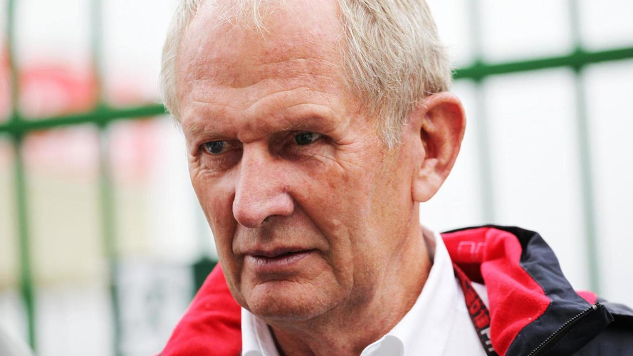 Red Bull issues 'annoying' but fixable - Marko