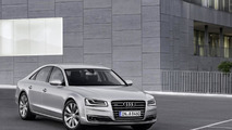 2014 Audi A8/S8 makyaj