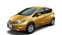 Nissan Note 08.11.2013