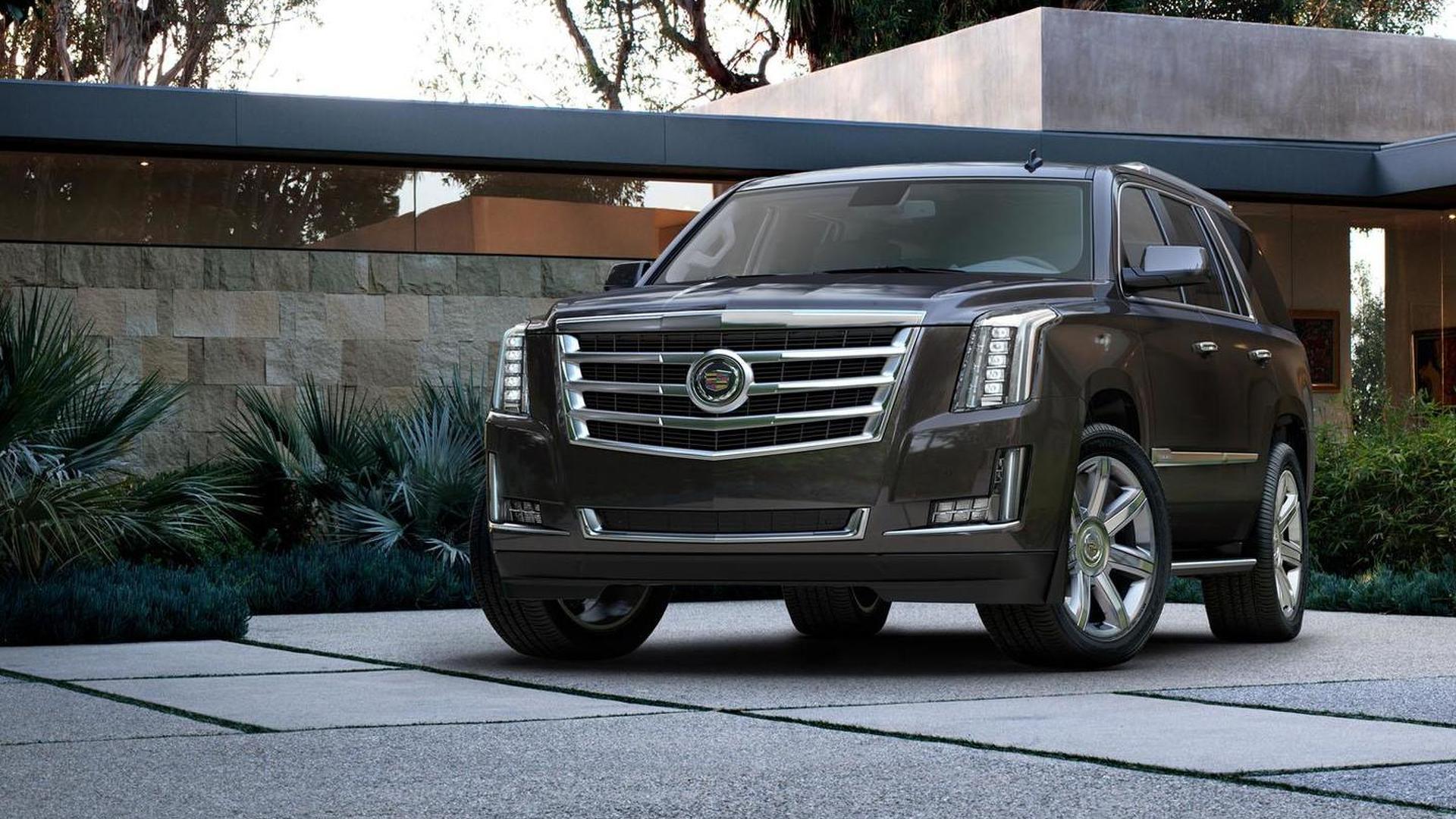 cadillac escalade interior of luxury fabulous automotive