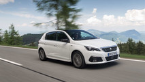 2018 Peugeot 308 Review